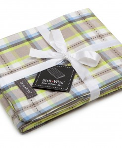 lemongrass tablecloth
