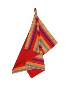jello stripes super-towel